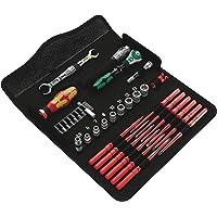 Wera 05135926001 Juego de herramientas de mantenimiento, W1