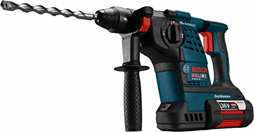 Makita HR2475 1 Rotary Hammer, Accepts Sds-Plus Bits D-Handle