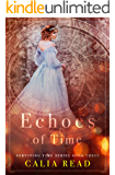 Echoes of Time (The Surviving Time Series Book 3)