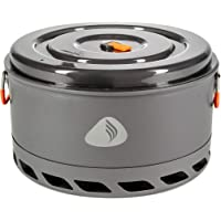 Jetboil 5-Liter FluxRing Camping Cooking Pot and Lid