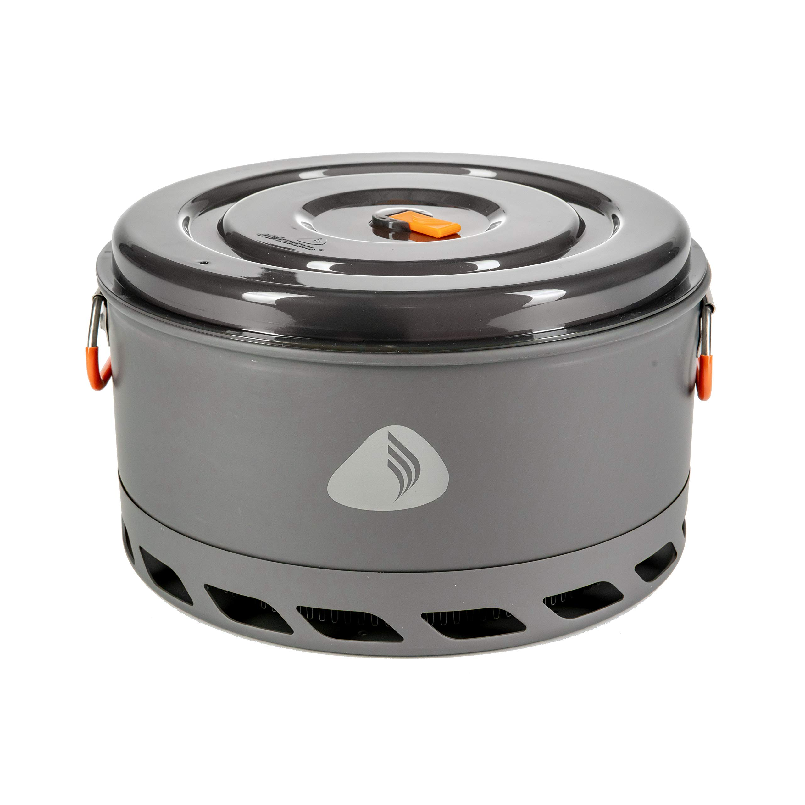 Jetboil 5-Liter FluxRing Camping Cooking Pot and Lid by Jetboil