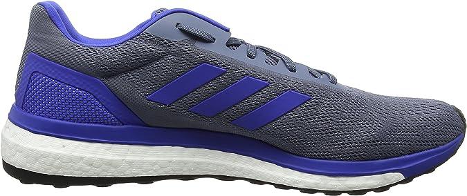 adidas Response Zapatillas de Trail Running, Hombre