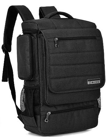 Amazon.com: 18.4 Inch Laptop Backpack,SOCKO Multifunctional Unisex ...