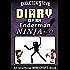 Diary of a Minecraft Enderman Ninja - Book 1: Unofficial Minecraft Books for Kids, Teens, & Nerds - Adventure Fan Fiction Diary Series (Skeleton Steve ... Collection - Elias the Enderman Ninja)