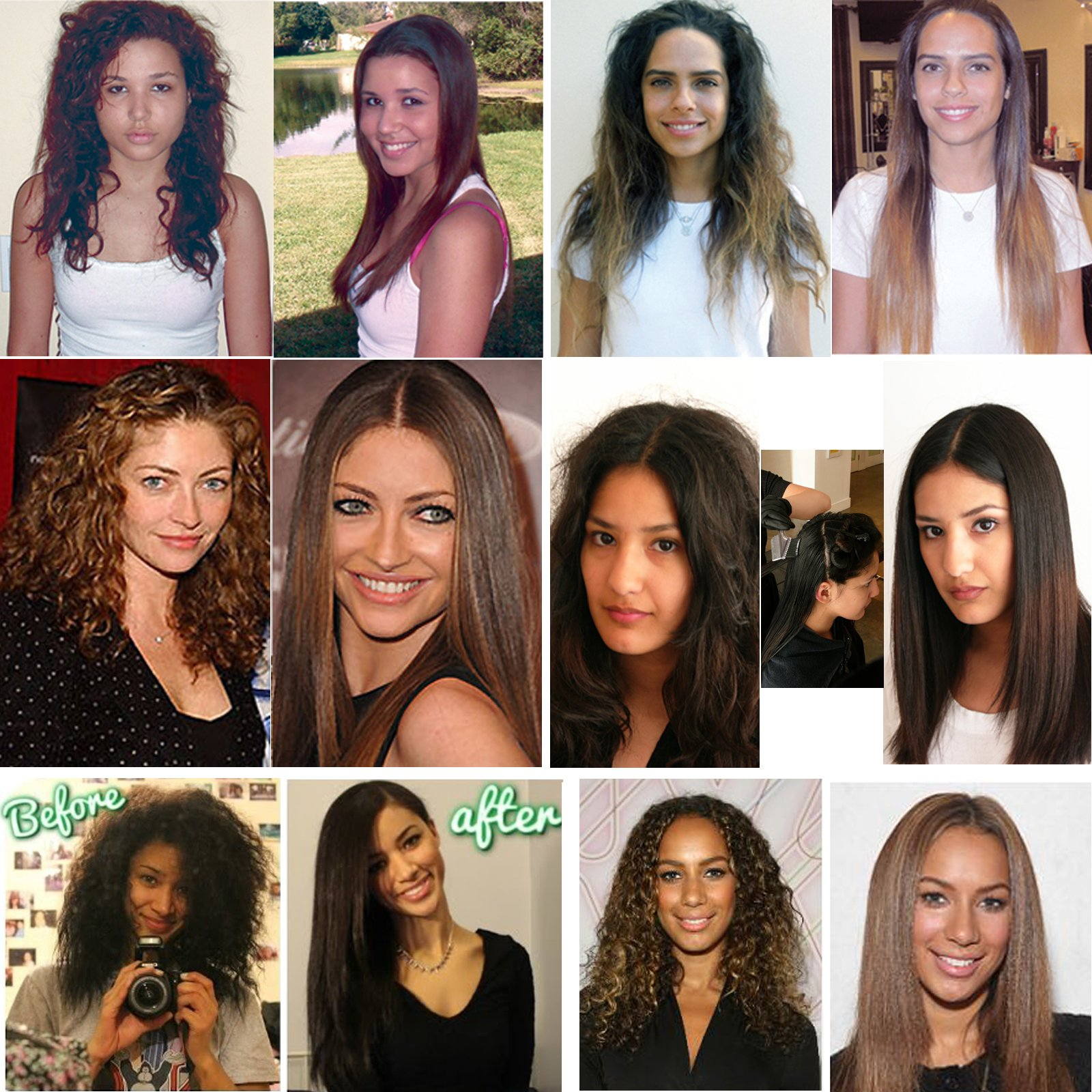 Brazilian Keratin Hair Treatment 1000ml Professional Complex Formula Proven Amazing Results available Worldwide by Keratin Research (Image #2)