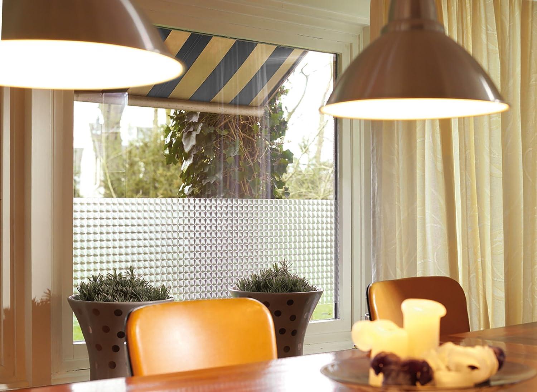 Rotolo plastica aderente per finestre 67,5 cm x 1,5 m Fablon Fine Decor