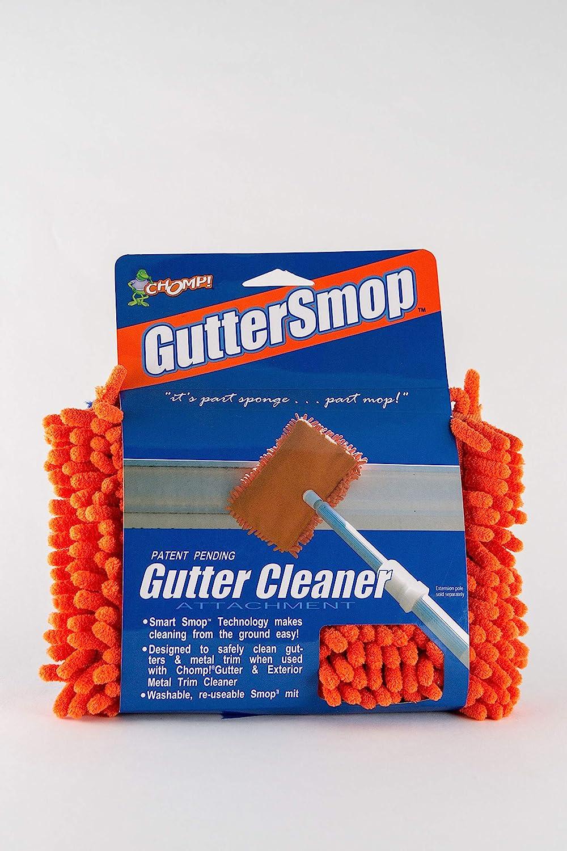 Chomp Microfiber Gutter Cleaner Tool