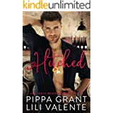 Hitched (Happy Cat Book 3)