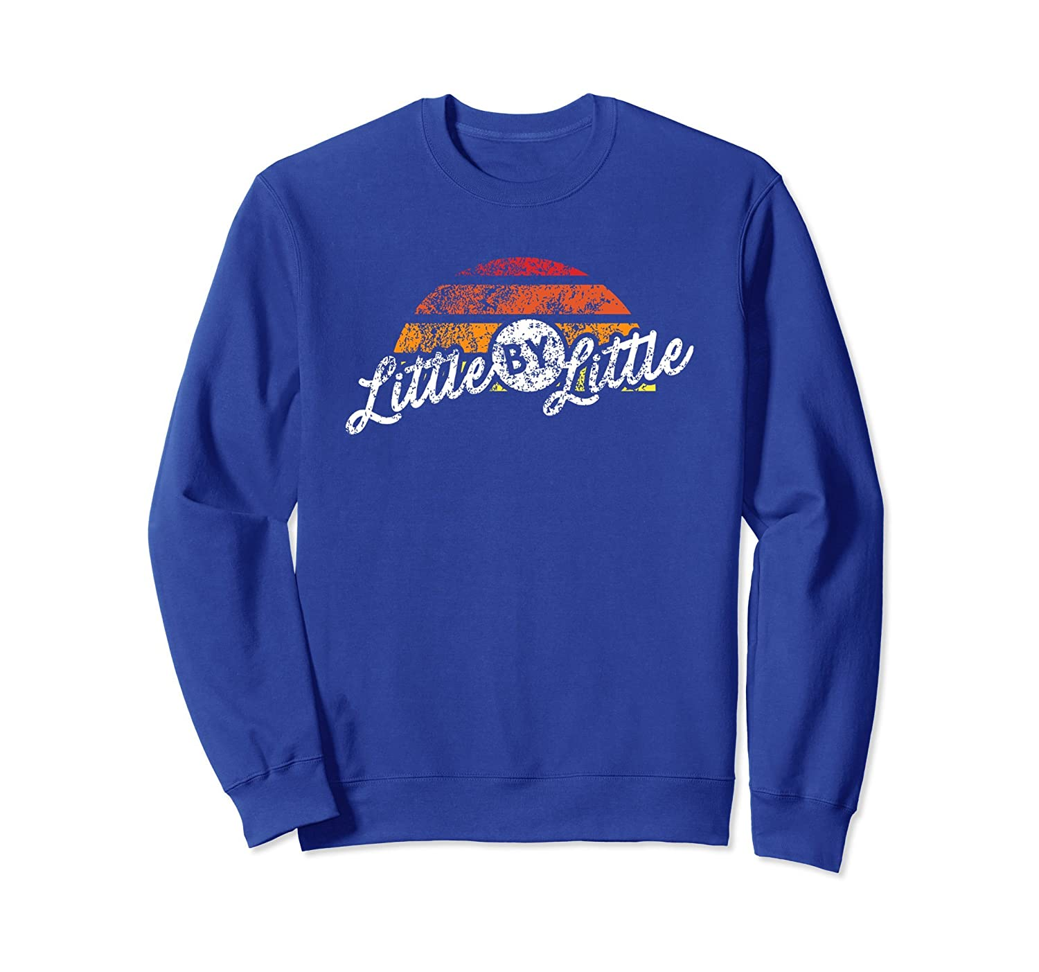 Hannah Hart Little by Little Sweatshirt-Samdetee