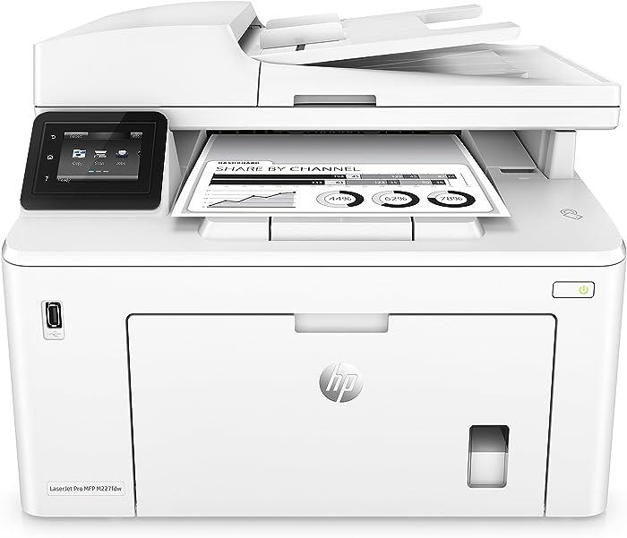 Top 10 Hp Laser Printer Cartriges Mfp M76 Dw