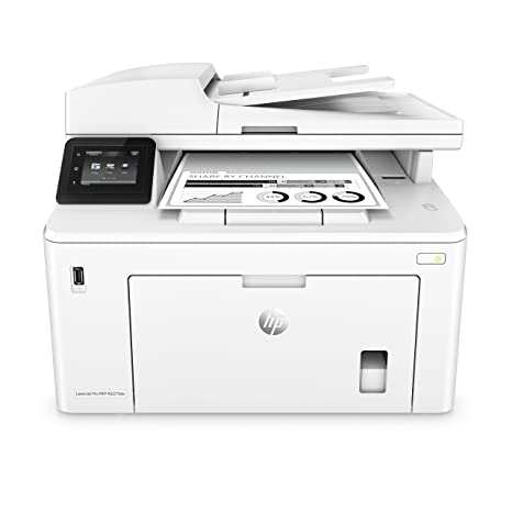 Amazon.com: HP g3q75 a # Bgj LaserJet Pro m227fdw All-in-One ...