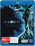 Alien Anthology (4 Disc) (Blu-ray)