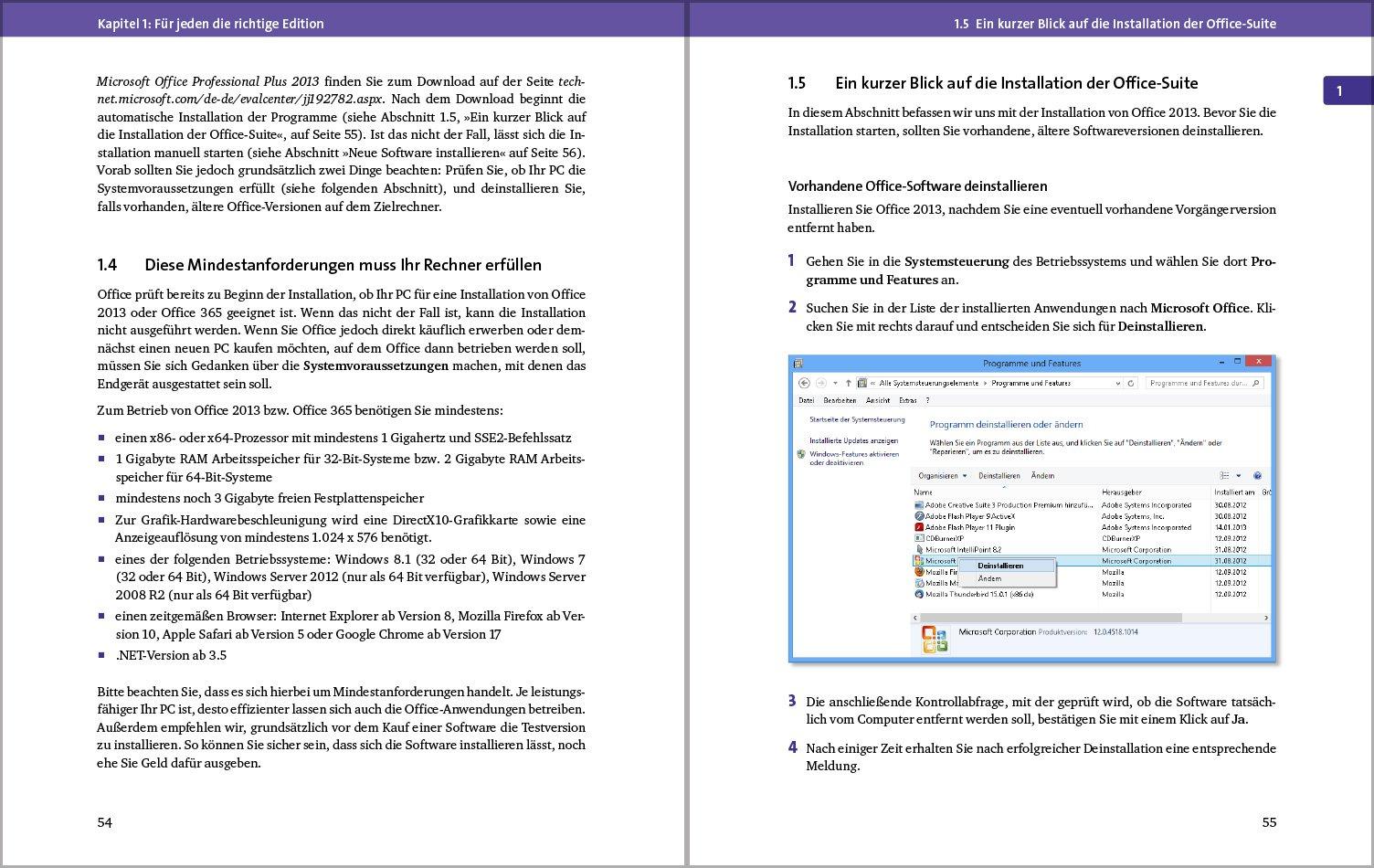 Office 2013: Der umfassende Ratgeber: Amazon.de: Robert Klaßen: Bücher