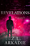 Revelations (The Sterlings Romantic Suspense Series Book 2)