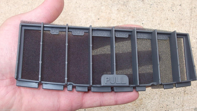 E49n Type Pack Of 5 E44 Dust Bags for Electrolux Z1176 Z1176E Z1180 E49