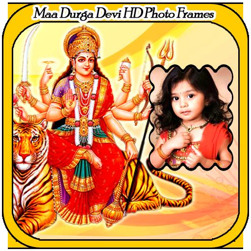 Amazon Com Maa Durga Devi Hd Photo Frames Apps Games