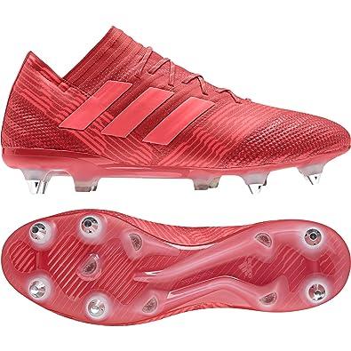 bc1445268 Amazon.com | adidas Nemeziz 17.1 Sg Mens Football Boots Soccer Cleats |  Team Sports