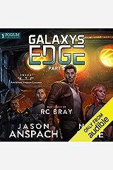 Galaxy's Edge, Part V Audible Audiobook