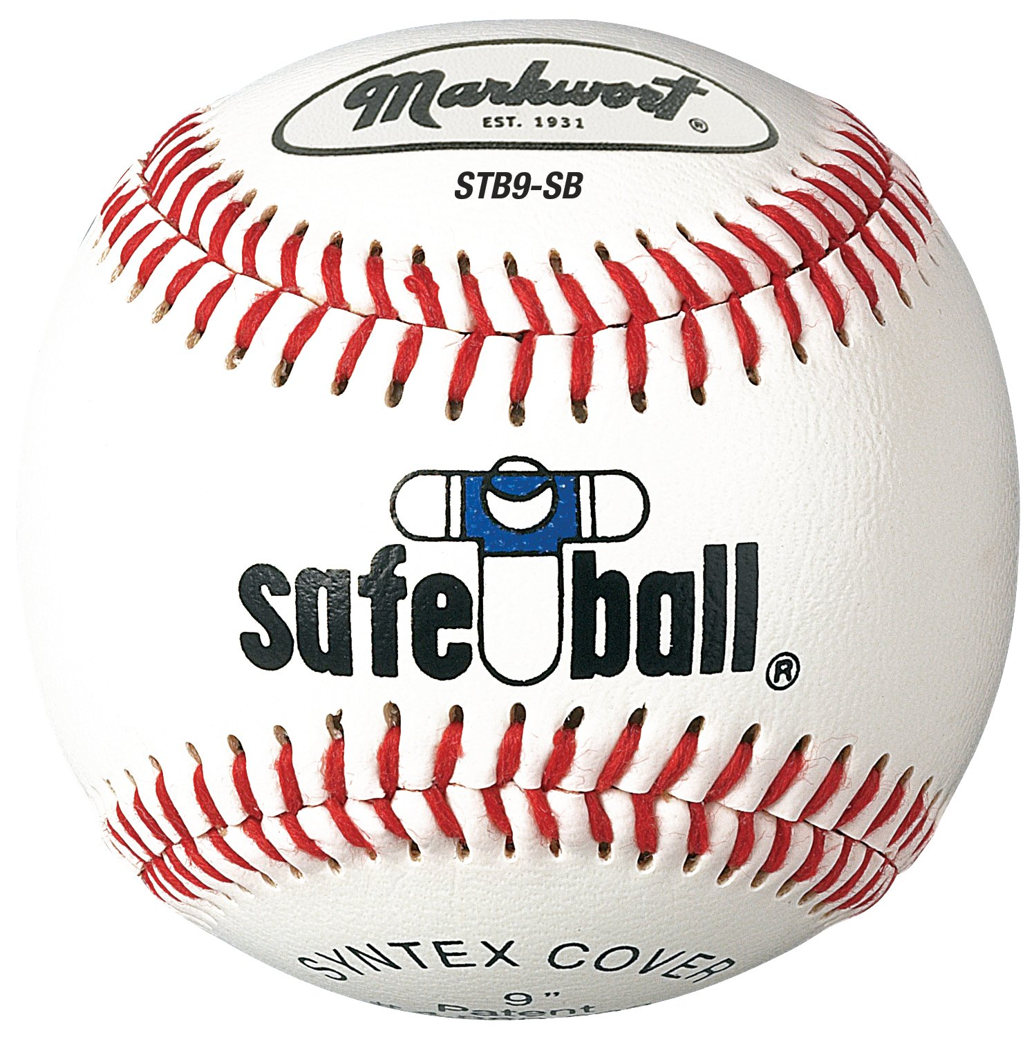 Markwort Safe-T-Ball Softball (Dozen) STB