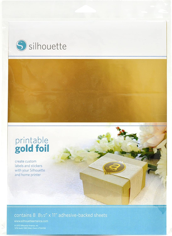 "Black on Gold Foil Alphabet Label and Number Label 1//2/"" x 5//8/"" for craft project"