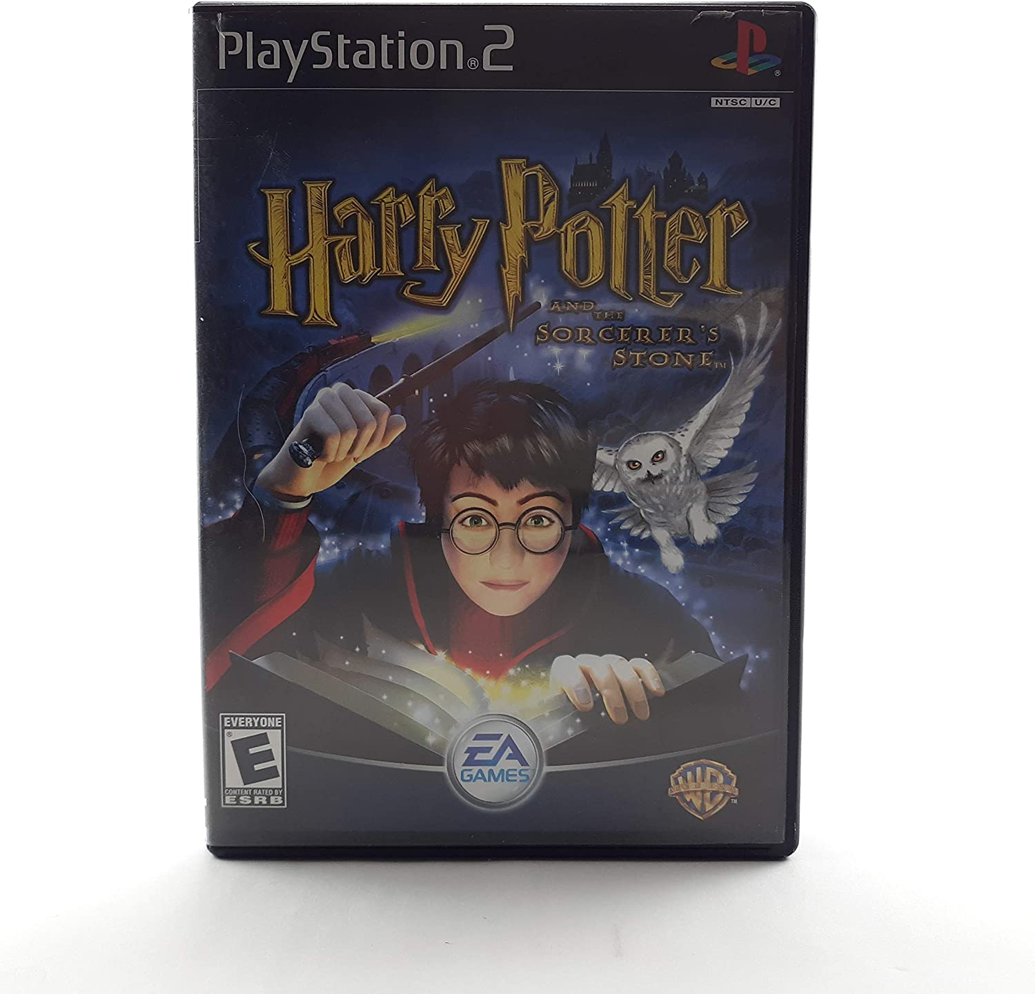 Image of Games Harry Potter and the Sorcerer's Stone - PlayStation 2