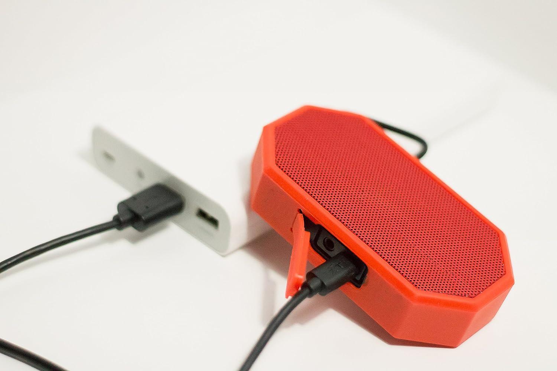 cable usb para cargar samsung android galaxy LG Sony cargar bocina 3pack de 6ft