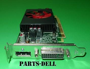 Amazon.com: AMD Radeon R5 240 1 GB DDR3 PCI-E de tarjeta de ...