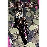 Jujutsu Kaisen, Vol. 10 (10)