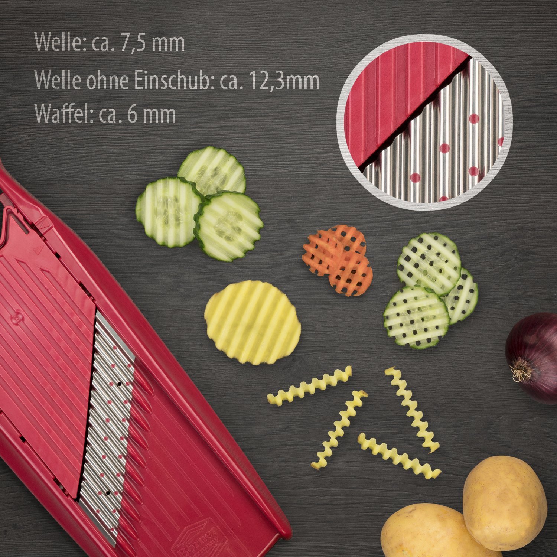 Börner Reiben-Set Spezial in grün - Küchenhelfer Küchenhelfer Küchenhelfer - Entsafter - Schäler - Grater B01KHD9QS6 Hobel & Reiben c6267c