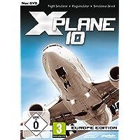 X-Plane 10 : europe edition