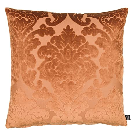 Amazon.com: eightmood Chateau Throw almohada de terciopelo ...
