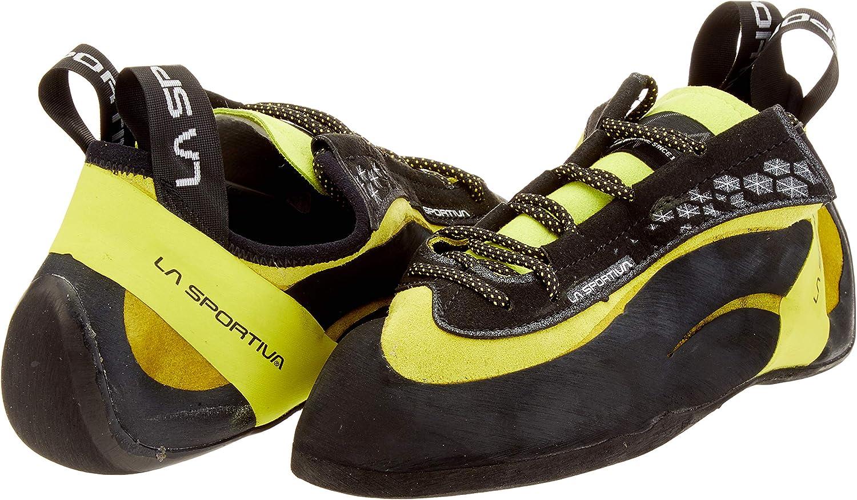 LA SPORTIVA Miura Lime Chaussures descalade Mixte Enfant