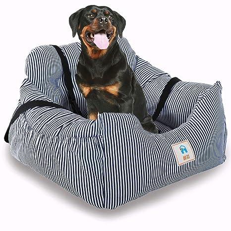 Amazon.com: LTY - Asiento de coche para mascota, asiento de ...