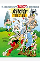 Asterix The Gaul: Album 1 Paperback