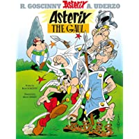 Asterix The Gaul: Album 1