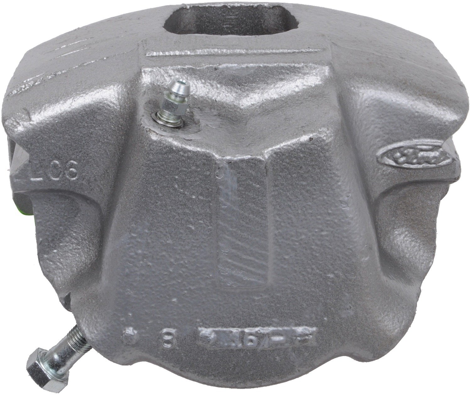 A1 Cardone 18-P4033 Ultra Premium Caliper (Remanufactured Ford Trks 83-73 F/R)