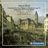 Concerto for Two Pianos and Orchestra Op.45