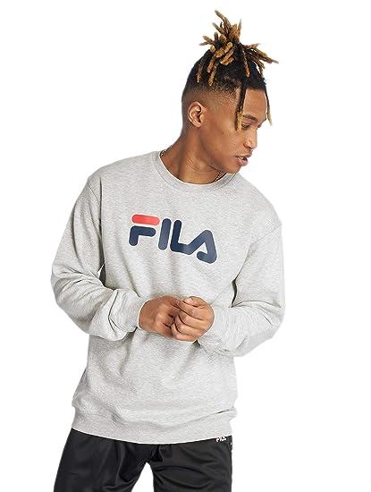 a821c58d429 Fila Pure Unisex Men Black: Amazon.co.uk: Clothing