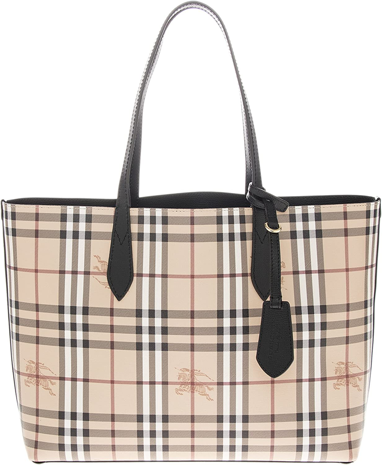 Burberry Bolso Tote Reversible MD Lavenby