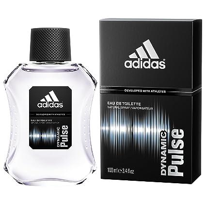Buy Adidas Dynamic Pulse Eau De Toilette For Men 100ml Online At