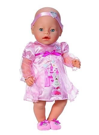 Para Amazon Bebé Ropa Baby Creation Born820155 esZapf Muñecos PulwZkXiTO