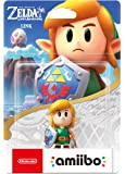 amiibo The Legend of Zelda Link's Awakening - Link