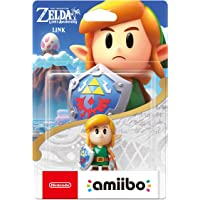 Nintendo amiibo - Link (The Legend of Zelda Link's Awakening)