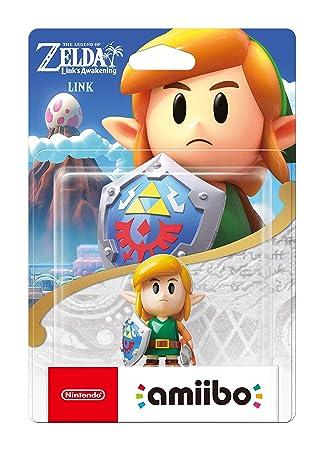 Amiibo - Link / Links Awakening [Colección Zelda]