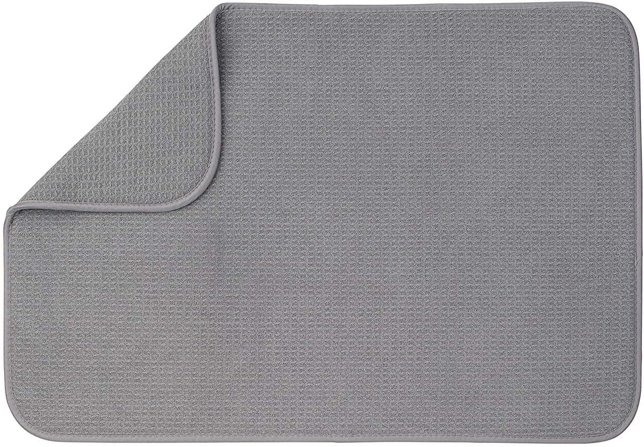 Bellemain Microfiber Dish Drying Mat
