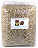 Brazil Adrano Volcano Coffee, Green Unroasted Coffee Beans (10 LB)