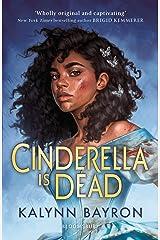 Cinderella Is Dead Kindle Edition