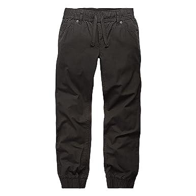 91e342537 Amazon.com: Levi's Boys' Ripstop Jogger Pants: Clothing
