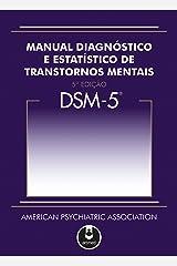 DSM 5. Manual Diagnóstico e Estatístico de Transtornos Mentais (Em Portuguese do Brasil) Hardcover