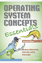 Operating System Concepts Essentials, 2nd Edition Kindle Edition